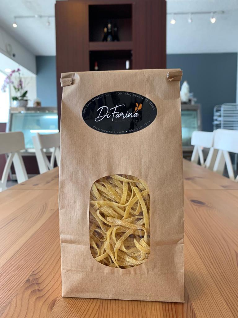 DiFarina pasta factory
