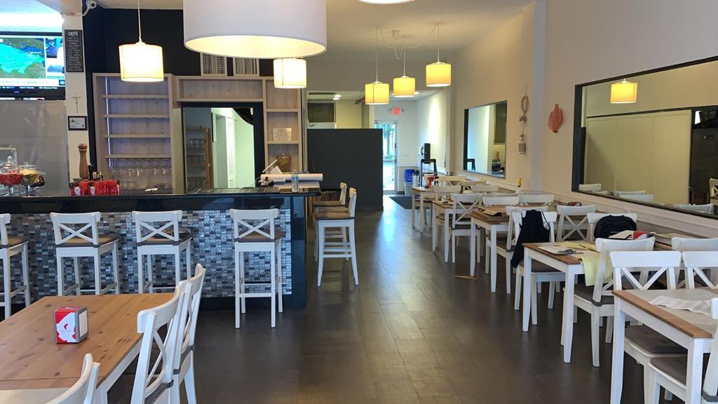 DiFarina restaurante