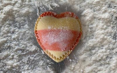 Saint Valentine's at Di Farina